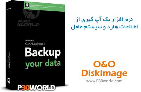 دانلود O&O DiskImage Professional 11.0.136 – نرم افزار تهیه ایمیج و نسخه پشتیبان از هارد دیسک و سیستم عامل