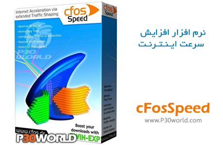 cFosSpeed