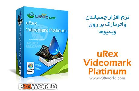 uRex-Videomark-Platinum