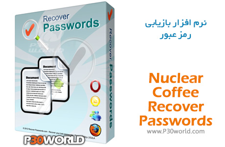 Nuclear-Coffee-Recover-Passwords