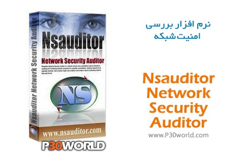 Nsauditor-Network-Security-Auditor