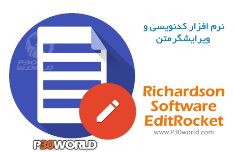 Richardson-Software-EditRocket