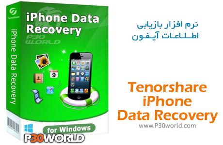 Tenorshare-iPhone-Data-Recovery
