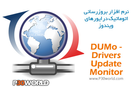 DUMo-Drivers-Update-Monitor