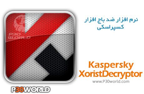 Kaspersky-XoristDecryptor