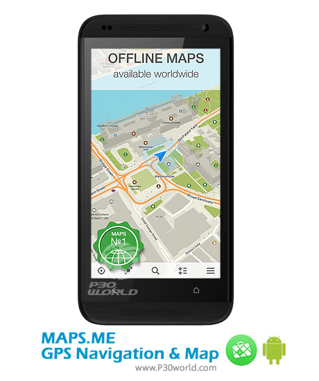 MAPS-ME-GPS-Navigation-Map