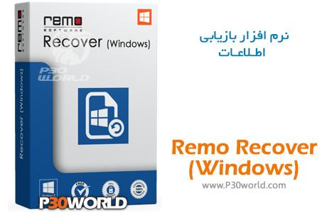Remo-Recover-Windows