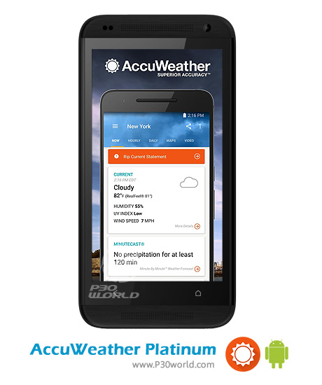 AccuWeather-Platinum