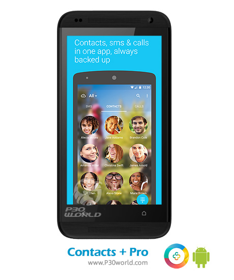 Contacts-Pro