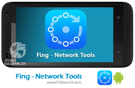 Fing-Network-Tools