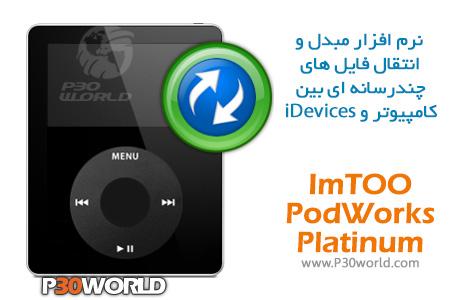 ImTOO-PodWorks-Platinum