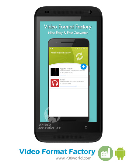 Video-Format-Factory
