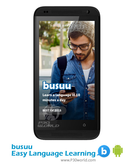 busuu-Easy-Language-Learning
