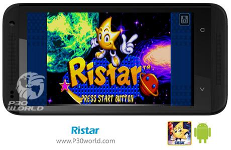 دانلود Ristar v1.1.1 Unlocked – بازی ریستار برای اندروید