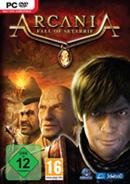 دانلود بازی Arcania Fall of Setarrif