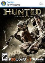 دانلود بازی Hunted The Demon's Forge – جعل شیطان