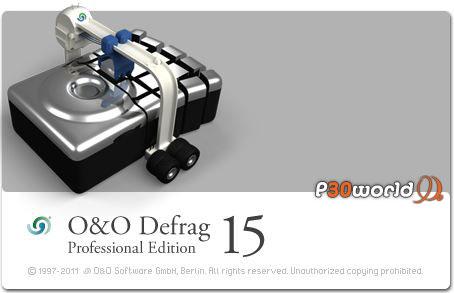 دانلود OO Defrag Professional v15.0.99 – نرم افزار حرفه ای یکپارچه سازی هارد دیسک