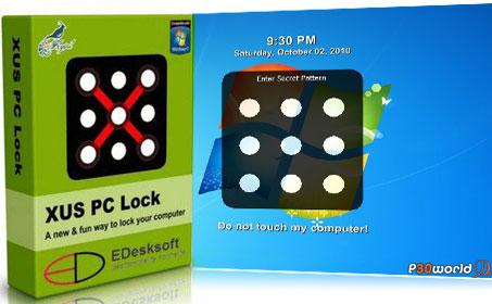 دانلود XUS PC Lock Ultimate Edition v2.2.53 نرم افزاری جهت قفل کردن رایانه به شیوه جدید