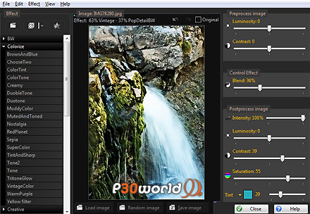 دانلود PhotoChances Lab 4.5 – مجموعه ای از افکت ها برای فتوشاپ