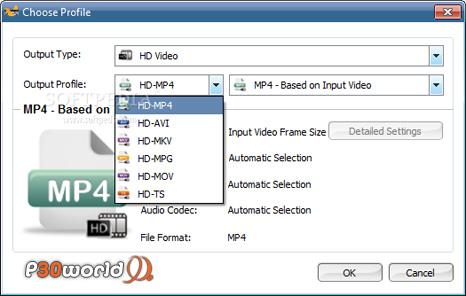 دانلود ACDVIDEO Converter 1.0.14 – نرم افزار تبدیل فرمت فایل های ویدیویی HD