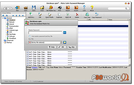 دانلود Plato Safe Password Manager v12.12.01 – نرم افزار مدیریت پسورد