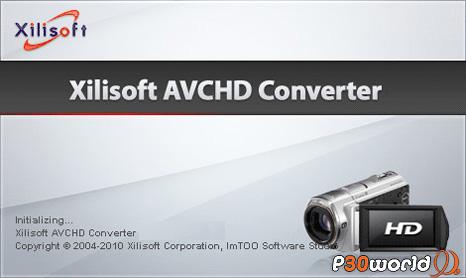 دانلود Xilisoft AVCHD Converter v7.0.1.1219 – نرم افزار تبدیل فرمت AVCHD