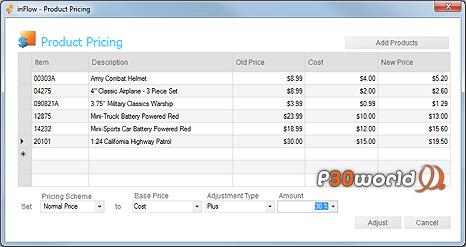 دانلود inFlow Inventory Premium 2.4.0.3 – نرم افزار حسابداری و مدیریت امور مالی