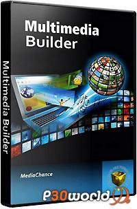 دانلود Mediachance Multimedia Builder 4.9.8.13 Portable – برنامه ساخت اتوران و نرم افزارهای چندرسانه ای