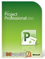 دانلود Microsoft Project Professional 2010 – نرم افزار مدیریت و کنترل پروژه