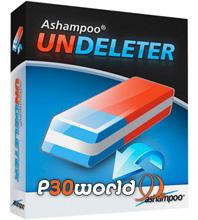 دانلود Ashampoo Undeleter v1.10 –  نرم افزار بازیابی اطلاعات پاک شده