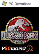 دانلود بازی Jurassic Park The Game- پارک ژوراسیک