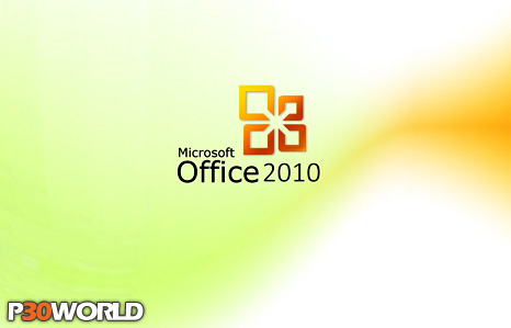 دانلود Microsoft Office Professional Plus 2010 SP1 – آفیس 2010