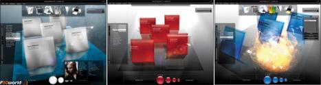 Studio V5 3D Address Book v2.0 دفترچه یادداشت ثبت اطلاعات کاملا سه بعدی