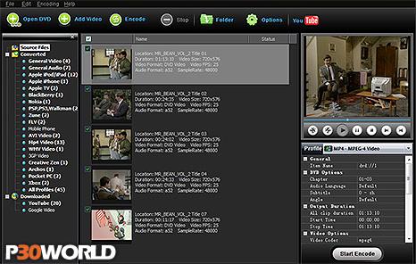 دانلود Clone2Go DVD Ripper v2.7 – نرم افزار تبدیل دی وی دی