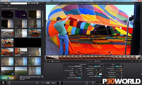 دانلود MotionDSP vReveal Premium 3.2.0.13029 Multilingual – نرم افزار اصلاح و بهبود فیلم های ویدئویی