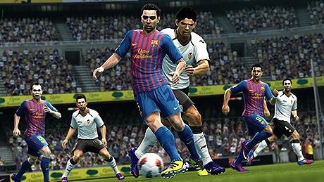 دانلود Pro Evolution Soccer 2013 – بازی فوتبال حرفه ای 2013