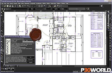 IMSI TurboCAD Pro Platinum