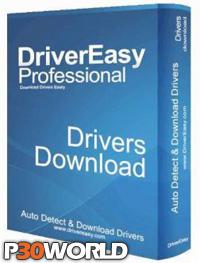 دانلود  DriverEasy Professional 4.0.4.21077 - مدیریت درایورهای سخت افزاری