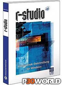 دانلود R-Studio 6.1 Build 152012 - نرم افزار بازیابی و ریکاوری اطلاعات