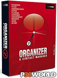 دانلود RedBox Organizer v7.1 - نرم افزار سازماندهی ومدیریت کارهای روزانه