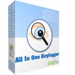 All In One Keylogger v3.1 ابزاری قدرتمند برای جاسوسی بر روی سیستم