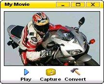 CaptureWizPro 4.1 ابزاری برای عکس برداری از فایل های تصویری