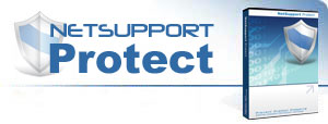 NetSupport Protect v1.5.1 نرم افزاری برای مدیریت بر دسترسی ها و امنیت سیستم