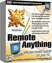 به کمک TWD Remote Anything 5.60.15 سیستم خود را از راه دور کنترل کنید