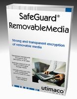 به کمک Utimaco SafeGuard Removable Media v2.00.0.19 از اطلاعات خود حفاظت کنید