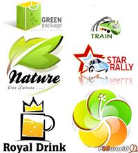 AAA Logo 2010 v3.1 طراحی آسان لوگوهای تجاری زیبا