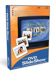 ساخت یک دی وی دی اسلاید زیبا از تصاویر دیجیتالی شما توسط ArcSoft DVD SlideShow v1.1