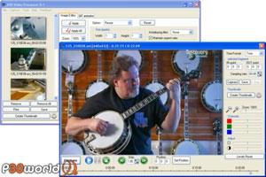 Avlan Design AVD Video Processor v8.1 ابزاری حرفه ای برای عکسبرداری از صفحه نمایش