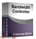 Bandwidth Controller Enterprise v1.21 ابزاری برای کنترل پهنای باند مصرفی در شبکه