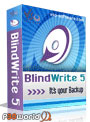 مدیریت کامل رایت دیسک و ایمیج را به نرم افزار با سابقه BlindWrite v6.3.1 بسپارید !